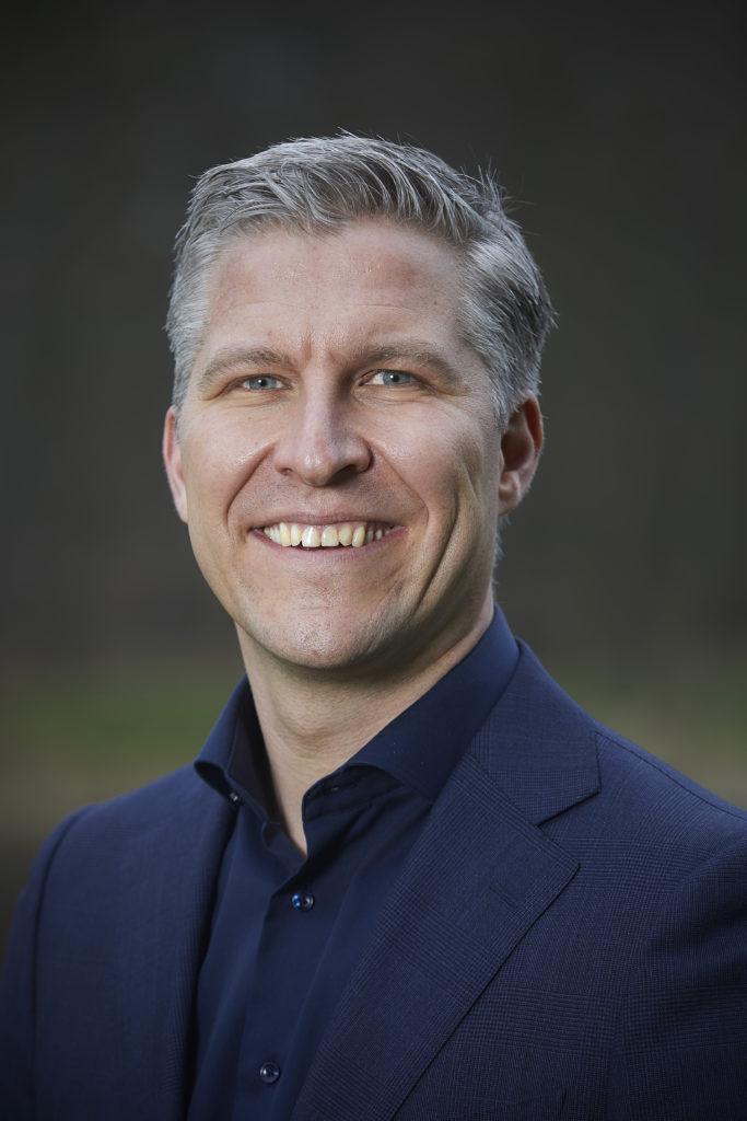 Portretfoto Körver